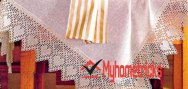How to Create Perfect Square Elegant Tablecloth
