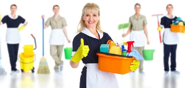 Cleaning and Maintaining Equipment