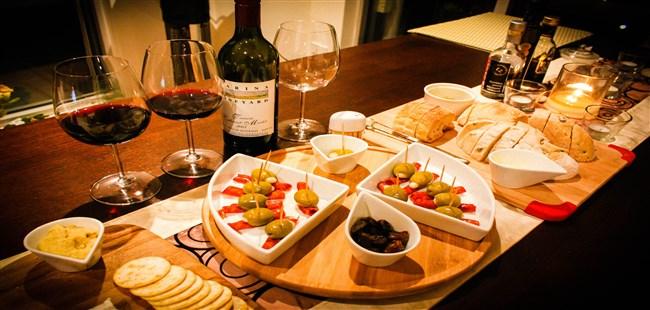 Dinner-Party-night