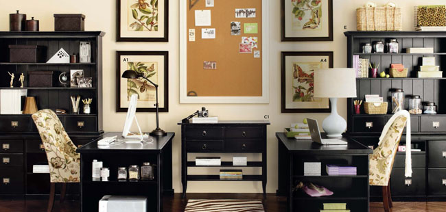 How To Organize a Study Space at Home