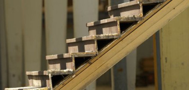 Three Ways to Repair Creaking Stairs