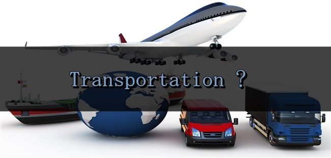 What Do You Know About Transportation?