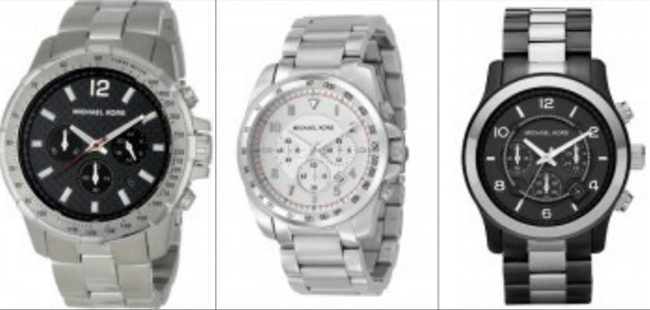 cleaning watches