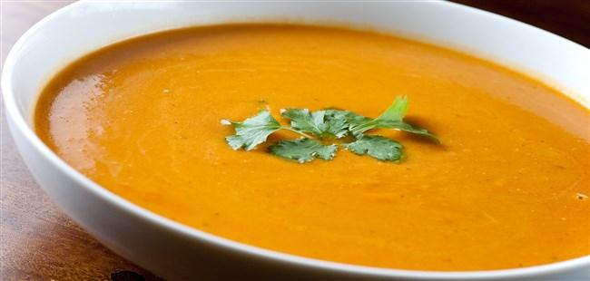 making-soup