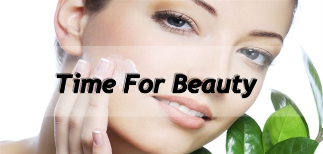 Skin Care Tips - Skin Type