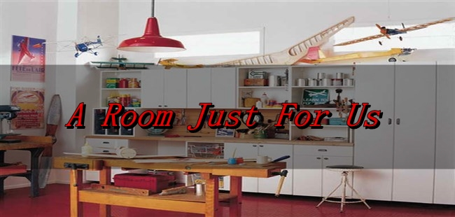 Planning a Hobby Room