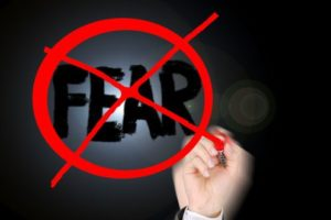 How To Master Your Fear?