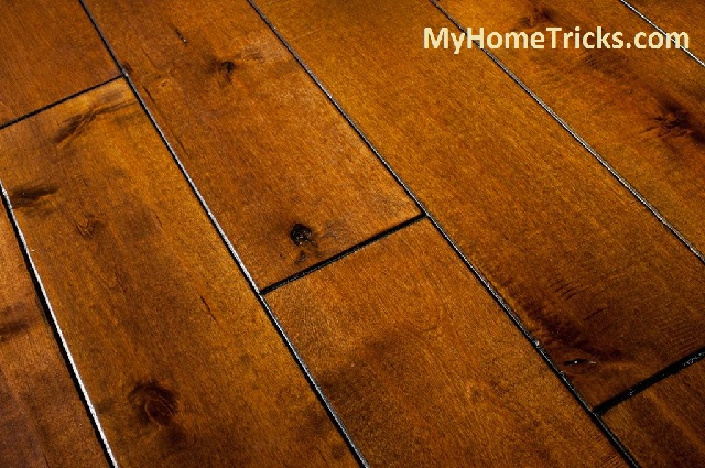 Easy Ways for Cleaning of Hardwood Floors