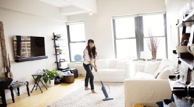 How To Clean Your House Fast?