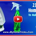 23 genius home hacks video - featured