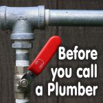 24-Hour Plumber Services
