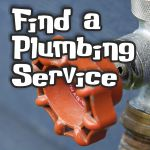 find a Local Plumbing Service.