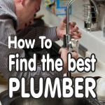 how to find the best plumber - pic1