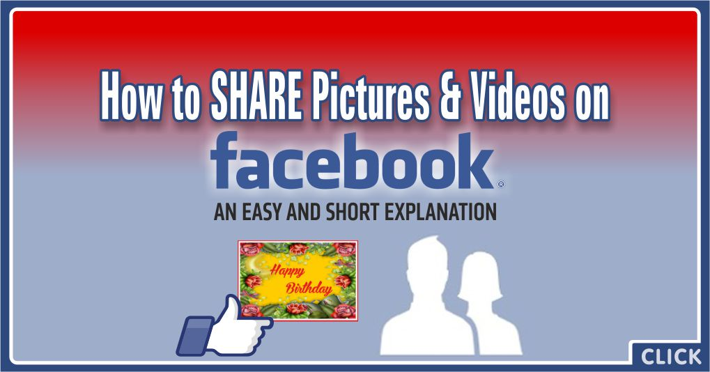 how to share on facebook page – featured