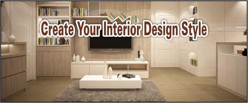 Interior Design Styles for Your Home