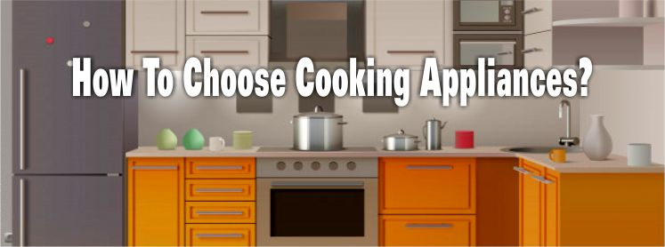 Cooking Appliances 2