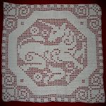 how to make filet crochet