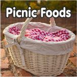 making picnic foods