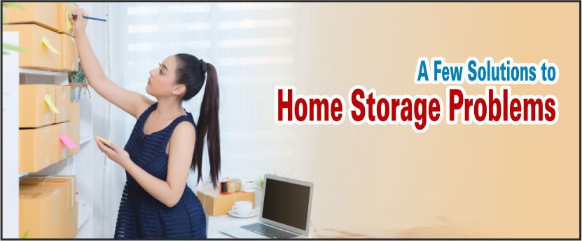 storage at home